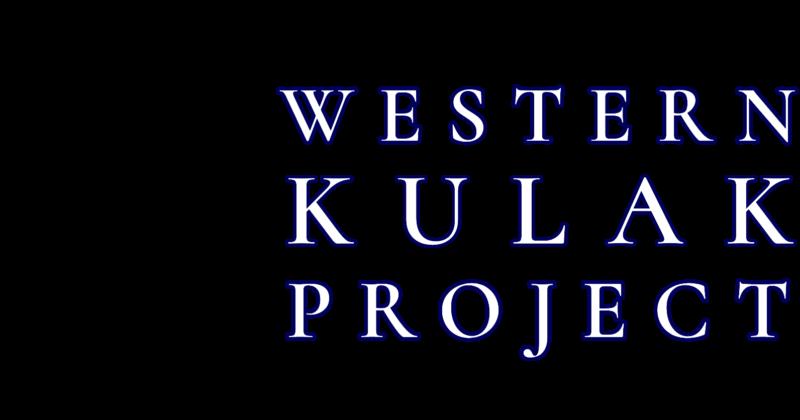 Western Kulak Fraternities